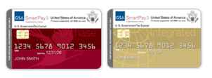 Purchase and Integrated Cards