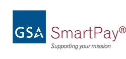 GSA SmartPay accepted