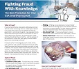 Fight Fraud with Knowledge