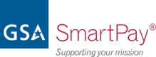 GSA SmartPay - Supporting your mission