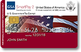 GSA SmartPay Purchase Card