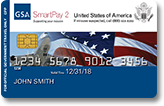 GSA SmartPay Travel Card